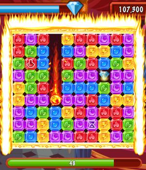 Diamond Dash Ekran Görüntüleri - 3