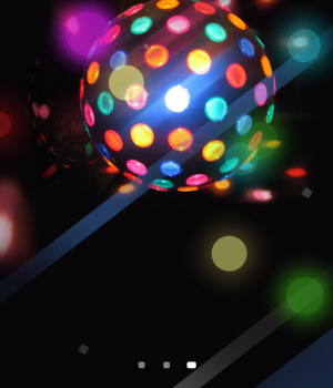 Disko Topu Canlı Duvar Kağıdı Ekran Görüntüleri - 5