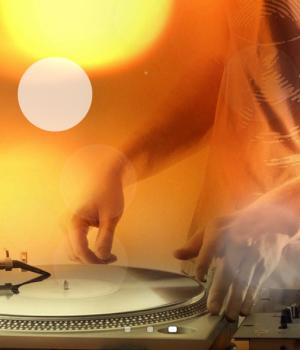 DJ Canlı Duvar Kağıdı Ekran Görüntüleri - 1