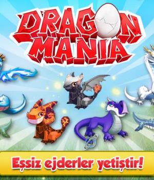 Dragon Mania Ekran Görüntüleri - 5