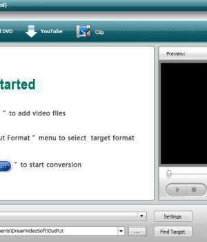 Dream MP3 Convert Ekran Görüntüleri - 2