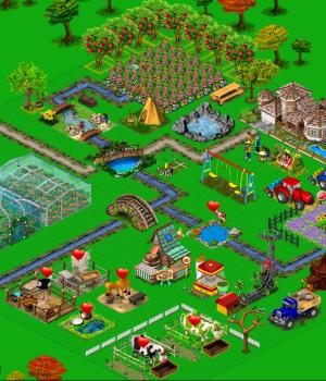 Dream Ranch Ekran Görüntüleri - 1