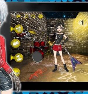 Dress Up! Rockstar Ekran Görüntüleri - 2