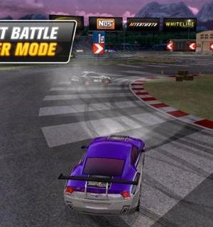 Drift Mania Championship 2 Lite Ekran Görüntüleri - 4