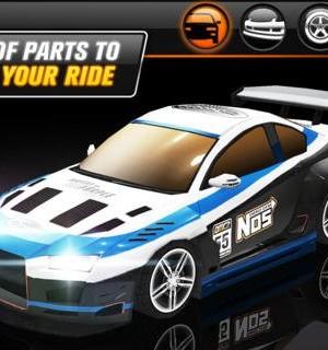 Drift Mania Championship 2 Lite Ekran Görüntüleri - 3