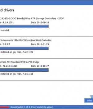 DriverMax Ekran Görüntüleri - 2