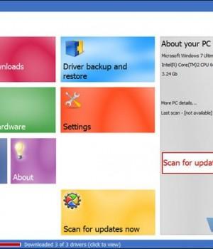 DriverMax Ekran Görüntüleri - 3