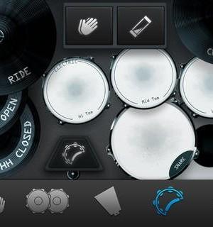Drums! Ekran Görüntüleri - 1