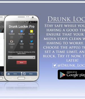 Drunk Locker Ekran Görüntüleri - 1