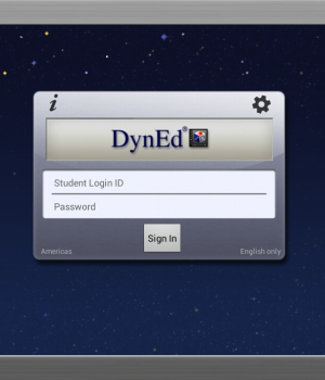 DynEd Ekran Görüntüleri - 2