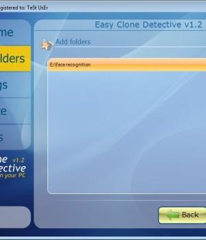 Easy Clone Detective Ekran Görüntüleri - 2