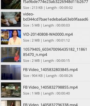 Easy Video Cutter Ekran Görüntüleri - 4
