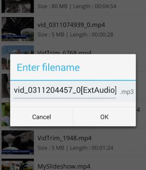 Easy Video Cutter Ekran Görüntüleri - 1