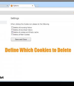 Eat My Cookies for Chrome Ekran Görüntüleri - 1