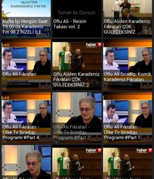En Komik Fıkralar HD Ekran Görüntüleri - 6