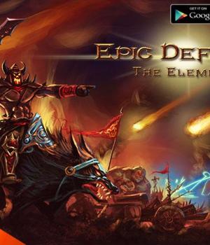 Epic Defense Ekran Görüntüleri - 5