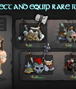 Epic Empire: A Hero's Quest Ekran Görüntüleri - 5