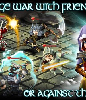 Epic Empire: A Hero's Quest Ekran Görüntüleri - 4