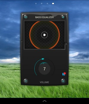 Equalizer & Bass Booster Ekran Görüntüleri - 1
