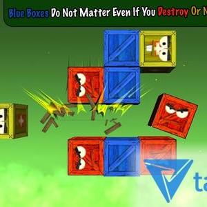 Escape Blocks 3D Ekran Görüntüleri - 2