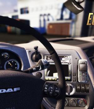Euro Truck Simulator 2 Hız Yaması Ekran Görüntüleri - 1