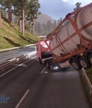 Euro Truck Simulator 2 Save Dosyası Ekran Görüntüleri - 2