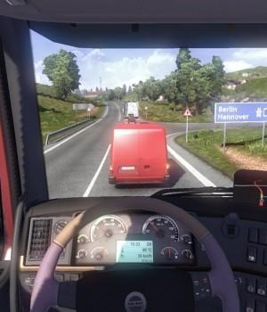 Euro Truck Simulator 2 Save Dosyası Ekran Görüntüleri - 1