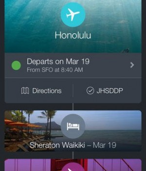 Expedia Hotels & Flights Ekran Görüntüleri - 1