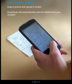 Expensify Ekran Görüntüleri - 5
