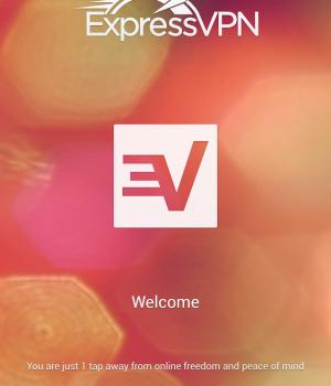 Express VPN Ekran Görüntüleri - 5