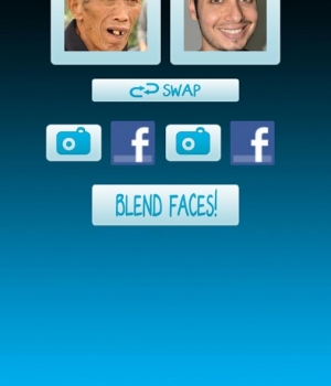 Face Blender Free Ekran Görüntüleri - 3