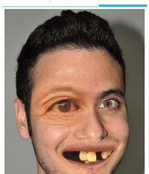 Face Blender Free Ekran Görüntüleri - 2
