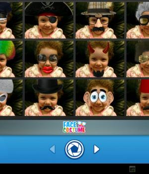 Face Costume Ekran Görüntüleri - 6