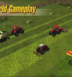 Farming Simulator 14 Ekran Görüntüleri - 3