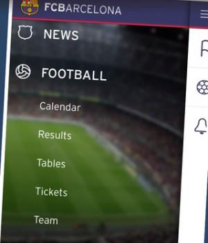 FC Barcelona Official App Ekran Görüntüleri - 4