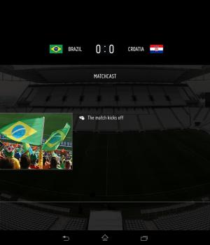 FIFA Ekran Görüntüleri - 1