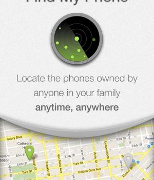 Find My Phone Ekran Görüntüleri - 1