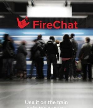 FireChat Ekran Görüntüleri - 4