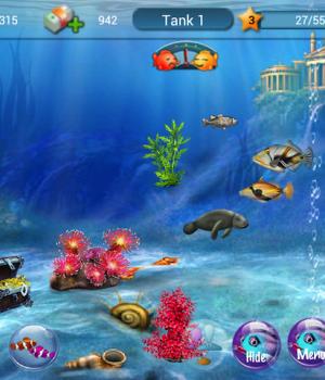 Fish Fantasy Ekran Görüntüleri - 3