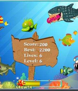 Fishing Game Ekran Görüntüleri - 4