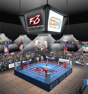 Fists For Fighting (Fx3) Ekran Görüntüleri - 3