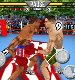 Fists For Fighting (Fx3) Ekran Görüntüleri - 1