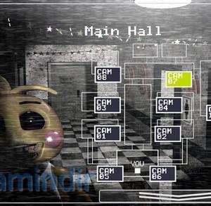 Five Nights at Freddy's 2 Ekran Görüntüleri - 7