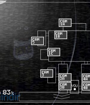 Five Nights at Freddy's Ekran Görüntüleri - 2