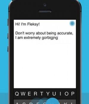 Fleksy Ekran Görüntüleri - 4