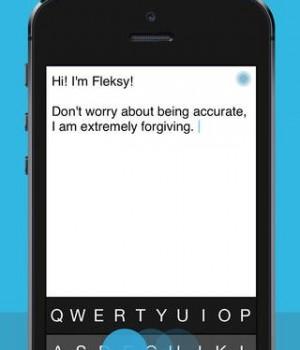 Fleksy Ekran Görüntüleri - 3