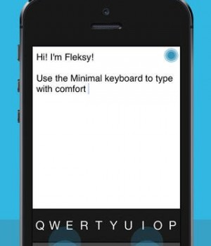 Fleksy Ekran Görüntüleri - 2