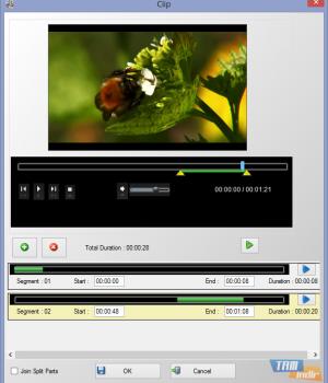 Free FLV To MP3 Converter Ekran Görüntüleri - 1
