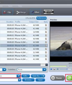 Full Converter Ekran Görüntüleri - 3