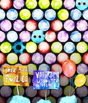 Fuzzytopia Ekran Görüntüleri - 4